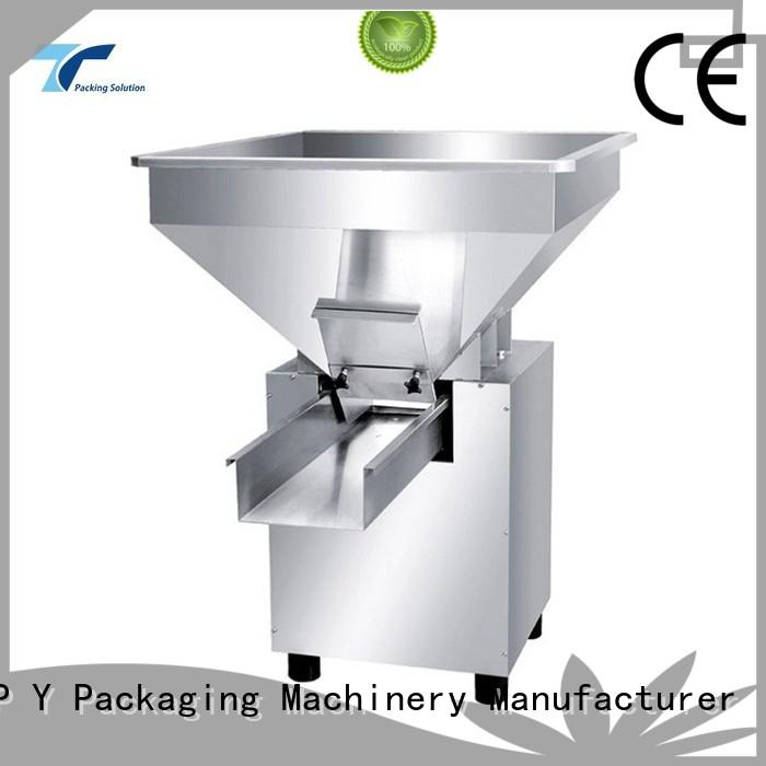 vibratory mini packaging machine auxiliary ysc1 wholesale for bag making