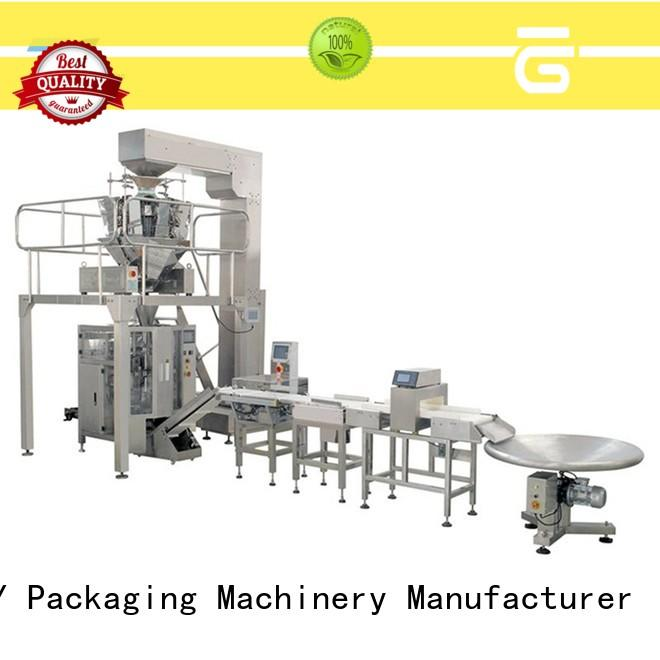 stable fully automatic packing machine powder with good price for factory