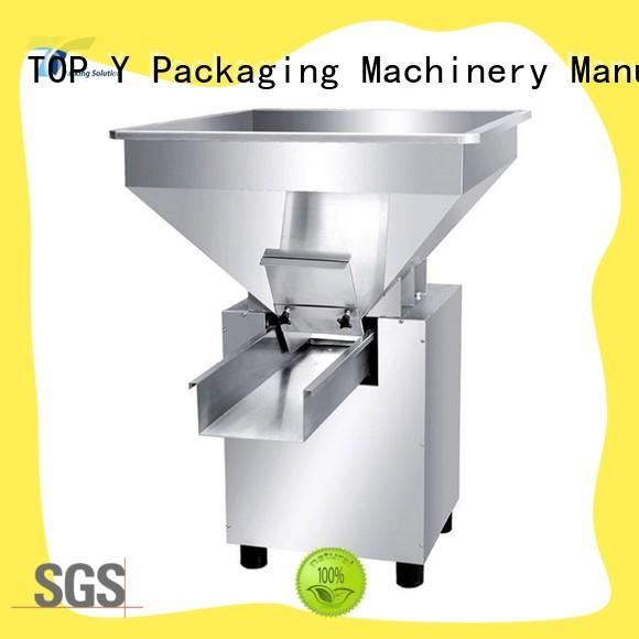 sturdy auxiliary form fill seal packaging machine bucket supplier for bag making
