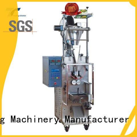 hot selling vffs packing machine milk from China for powder