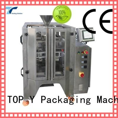 automatic automated packaging machine form inquire now for bag sealing