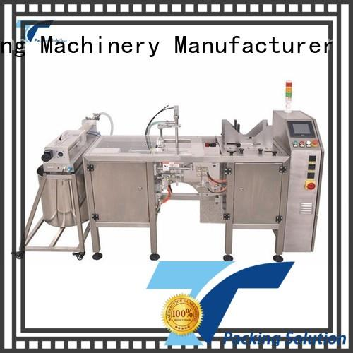 TOP Y Packaging Machinery Manufacturer practical fully automatic packing machine inquire now for industry
