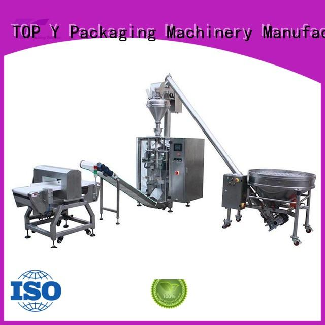 TOP Y Packaging Machinery Manufacturer reliable fully automatic packing machine inquire now for factory