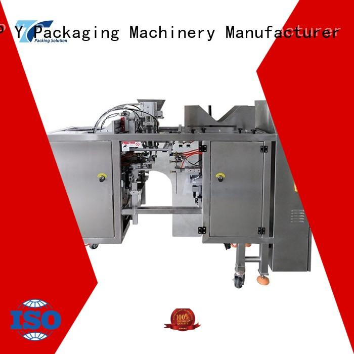 powder pouch packing machine pouch ysc1 Bulk Buy bagging TOP Y Packaging Machinery Manufacturer