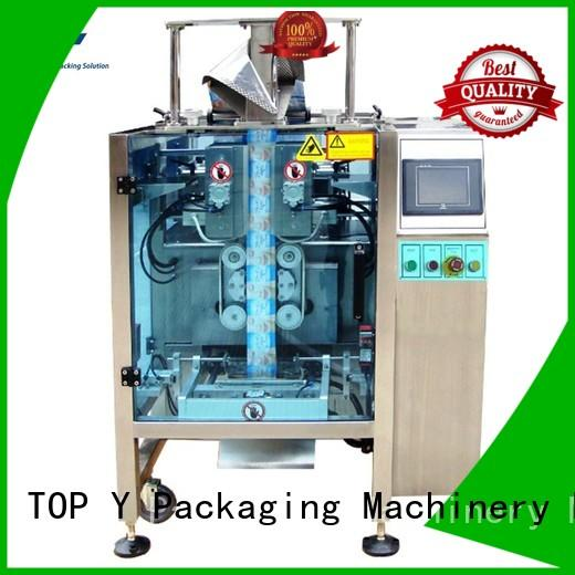 vertical form fill seal packaging machines seal fill bagger automatic packing machine manufacture