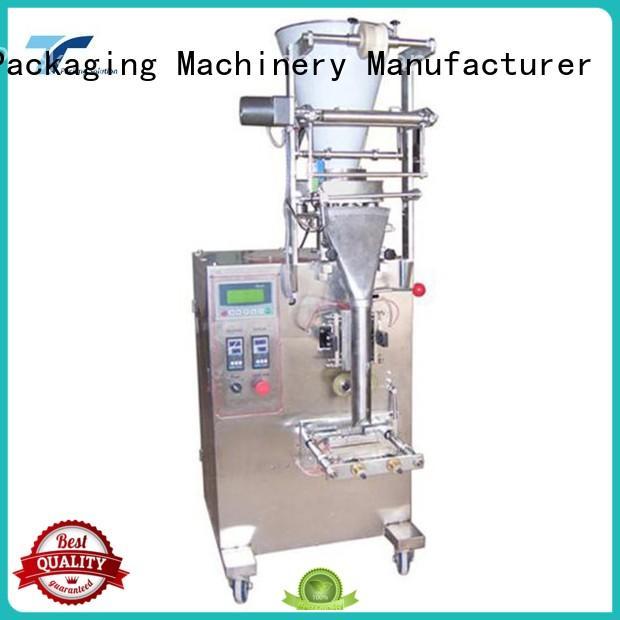 TOP Y Packaging Machinery Manufacturer automatic packaging automation equipment manufacturer for powder