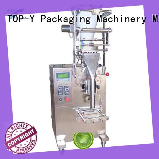 hot selling vertical packaging machine machine manufacturer for powder