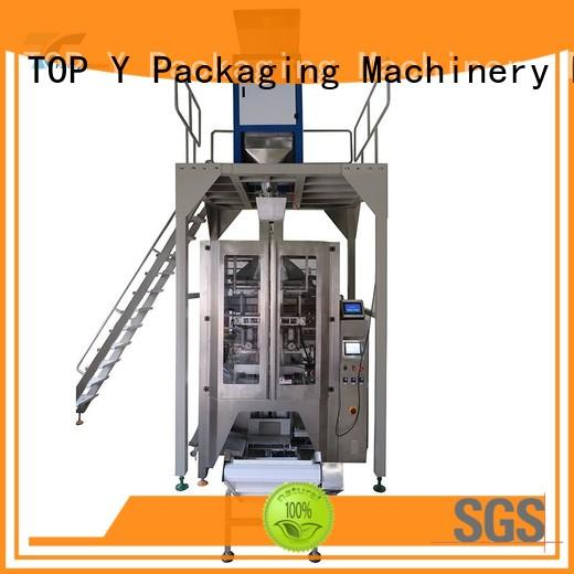 reliable automatic packing machine top with good price for bag making