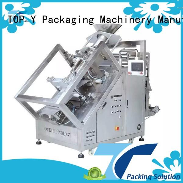 vertical automatic packing machine bag with good price for bag outfeed