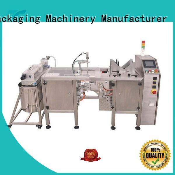 automatic granule packing machine equipment for commercial TOP Y Packaging Machinery Manufacturer