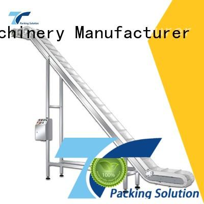 TOP Y Packaging Machinery Manufacturer system form fill seal packaging machine auxiliary supplier for bag sealing