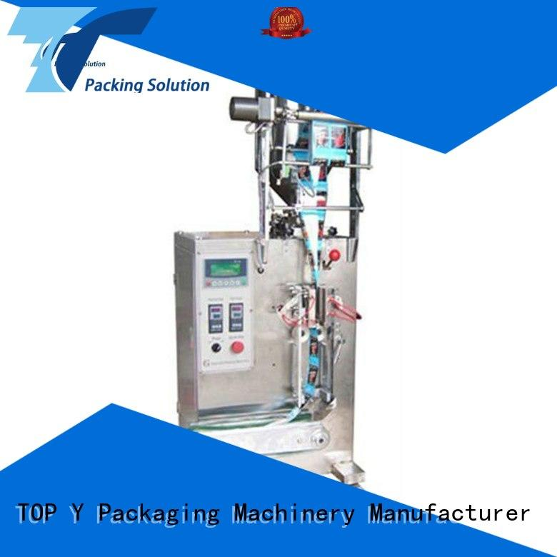 packing automatic packing machine automatic TOP Y Packaging Machinery Manufacturer company