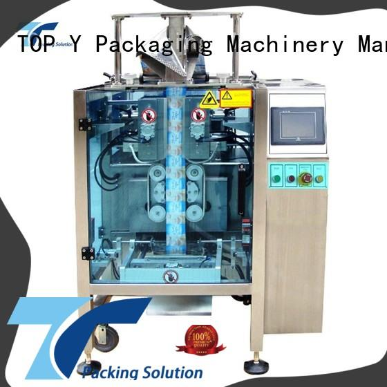 stable vffs machine fill inquire now for bag filling