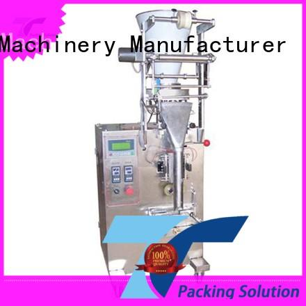 hot selling vertical form fill seal packaging machines manufacturer for factory TOP Y Packaging Machinery Manufacturer