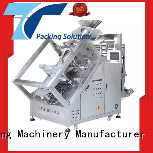 TOP Y Packaging Machinery Manufacturer durable packaging automation equipment inquire now for bag making