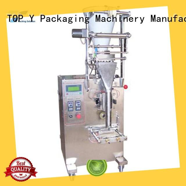 TOP Y Packaging Machinery Manufacturer dxd50k vffs packaging machine customized for industry