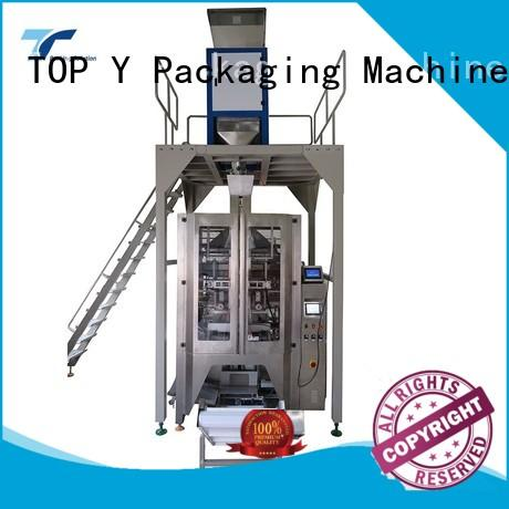 CE top selling fill TOP Y Packaging Machinery Manufacturer Brand automatic packing machine supplier