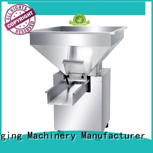 TOP Y Packaging Machinery Manufacturer system vffs machine price supplier for bag outfeed