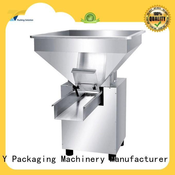 professional machine for packaging design factory price for bag filling