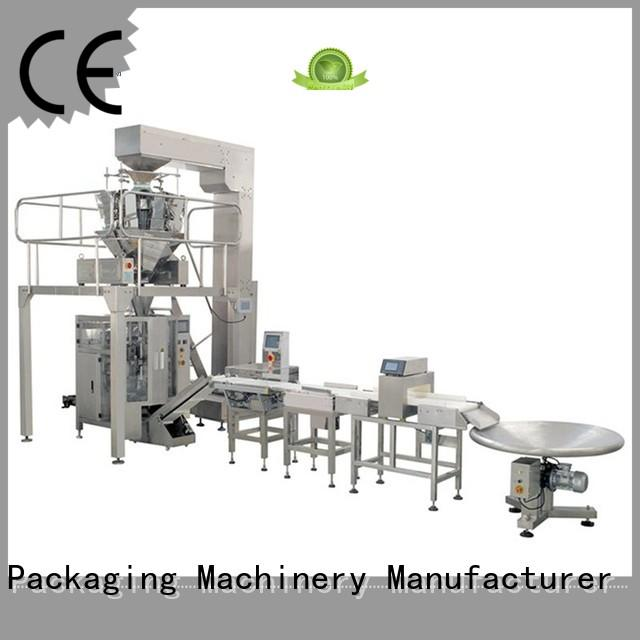 high quality linear type TOP Y Packaging Machinery Manufacturer Brand horizontal packaging machine