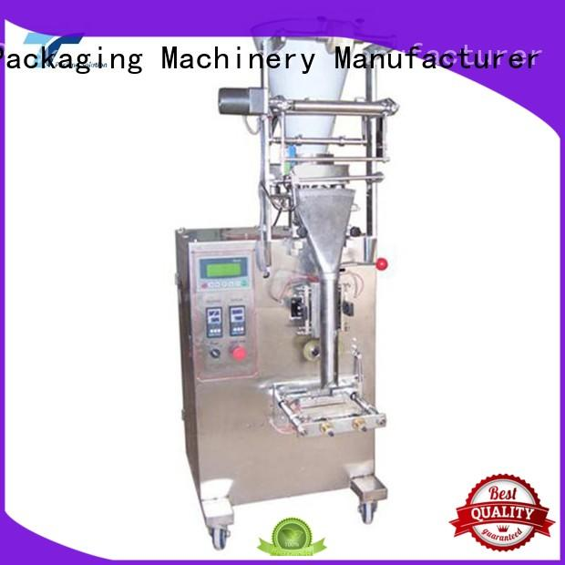 TOP Y Packaging Machinery Manufacturer quality packaging automation equipment from China for factory