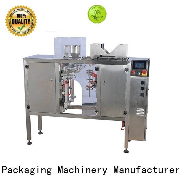 new top selling OEM pouch packing machine manufacturer TOP Y Packaging Machinery Manufacturer
