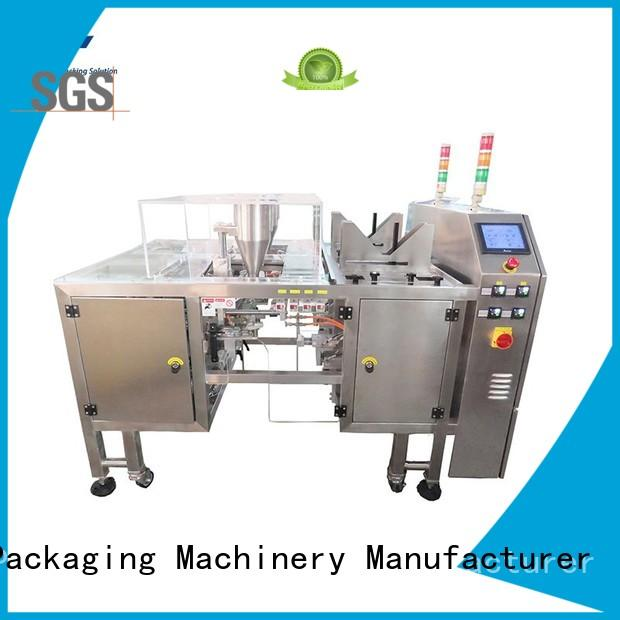 ymdpg liquid yqsm solutions TOP Y Packaging Machinery Manufacturer Brand pouch packing machine manufacturer supplier