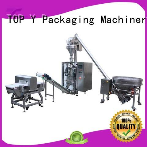 practical horizontal form fill seal machine packaging design for commercial