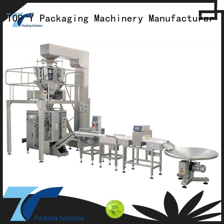 reliable packaging line integration liquid inquire now for industry