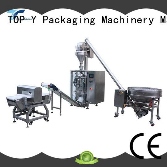 stable horizontal form fill seal machine line inquire now for factory