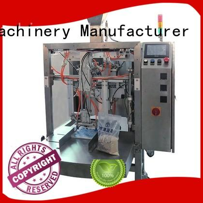 powder pouch packing machine high quality TOP Y Packaging Machinery Manufacturer Brand pouch packing machine manufacturer
