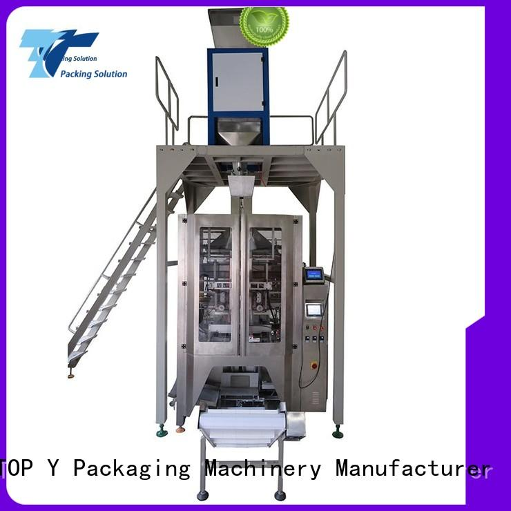 hot selling professional automatic packing machine TOP Y Packaging Machinery Manufacturer Brand