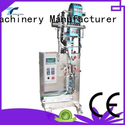 sachet automated packaging machine series for factory TOP Y Packaging Machinery Manufacturer