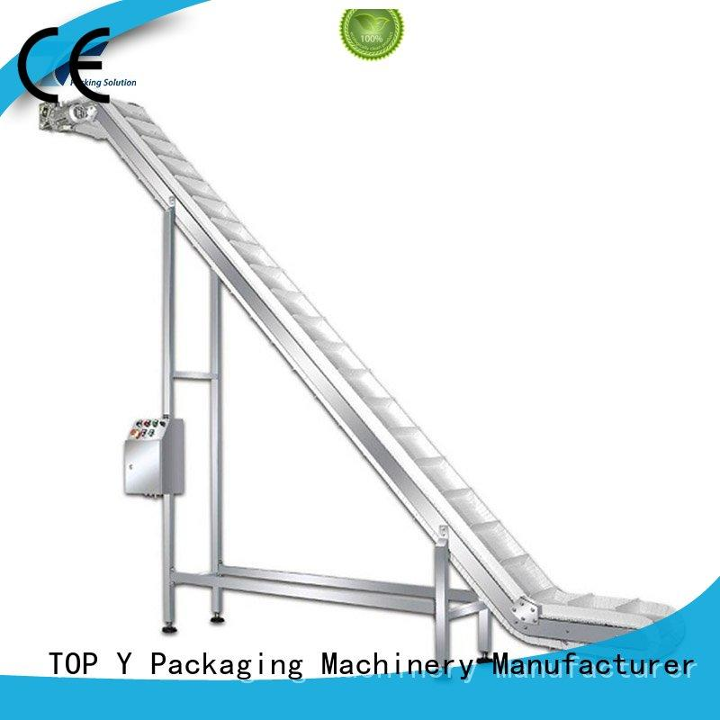 TOP Y Packaging Machinery Manufacturer ysc1 machine for packaging personalized for bag sealing