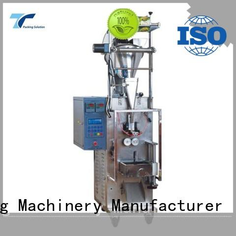 TOP Y Packaging Machinery Manufacturer pouch vertical packaging machine directly sale for milk