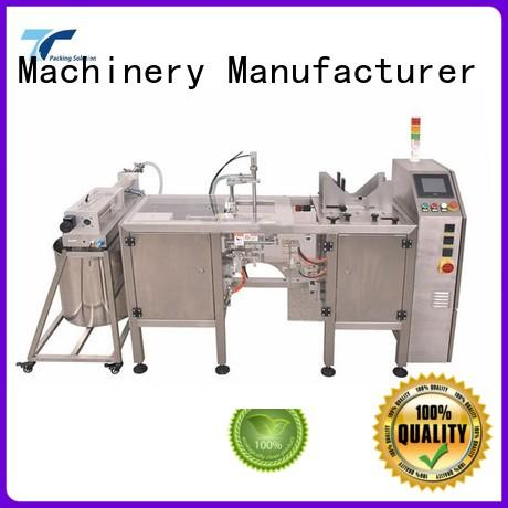 Quality TOP Y Packaging Machinery Manufacturer Brand high quality horizontal packaging machine