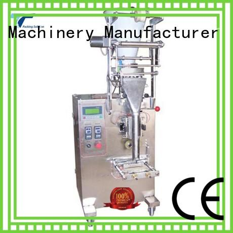 Custom machine gusset automatic packing machine TOP Y Packaging Machinery Manufacturer best