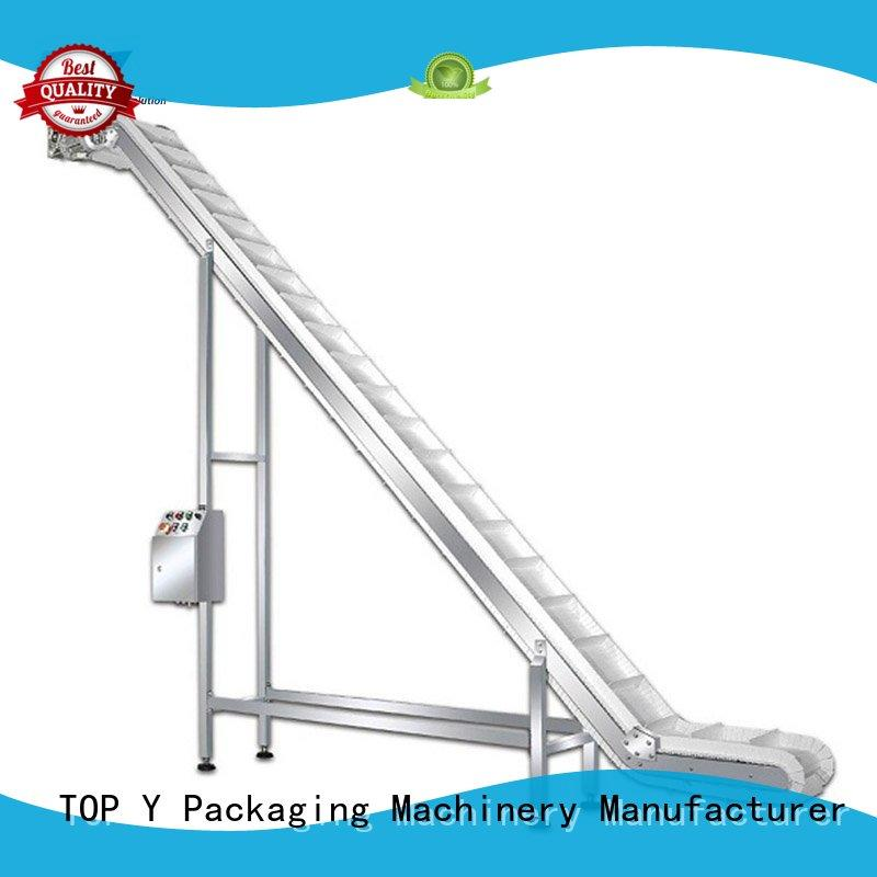 TOP Y Packaging Machinery Manufacturer professional vffs machine price factory price for bag making