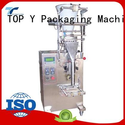 hot selling small CE TOP Y Packaging Machinery Manufacturer Brand automatic packing machine