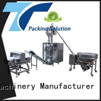 stable packaging line integration design for commercial