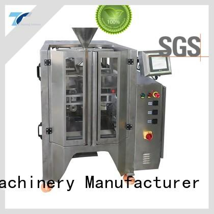 TOP Y Packaging Machinery Manufacturer stable packing machine for food products design for bag filling