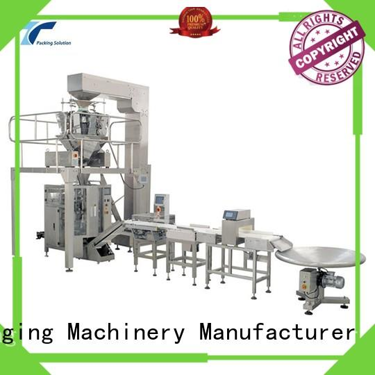 professional linear type horizontal packaging machine trendy high quality TOP Y Packaging Machinery Manufacturer company