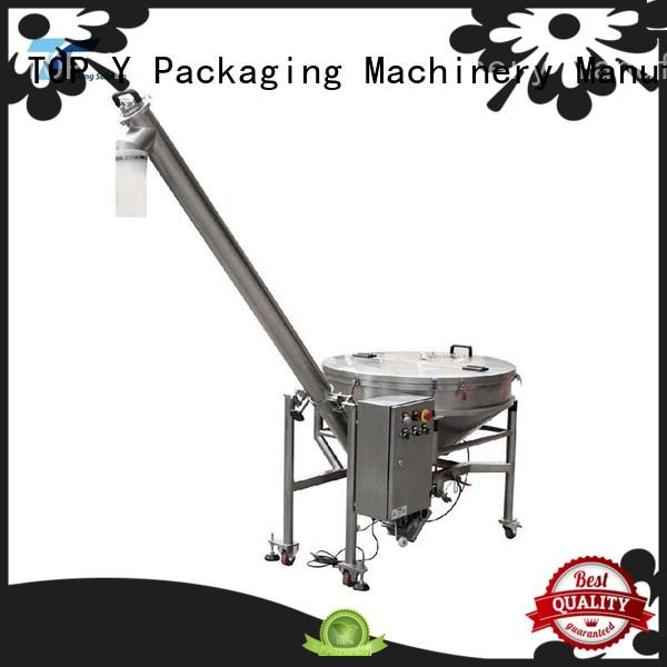 TOP Y Packaging Machinery Manufacturer top vffs machine price wholesale for bag making