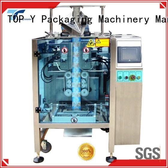 reliable packing machine for food products top design for bag filling