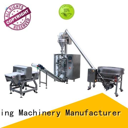 Custom yvf1 dxd50y horizontal packaging machine TOP Y Packaging Machinery Manufacturer stand