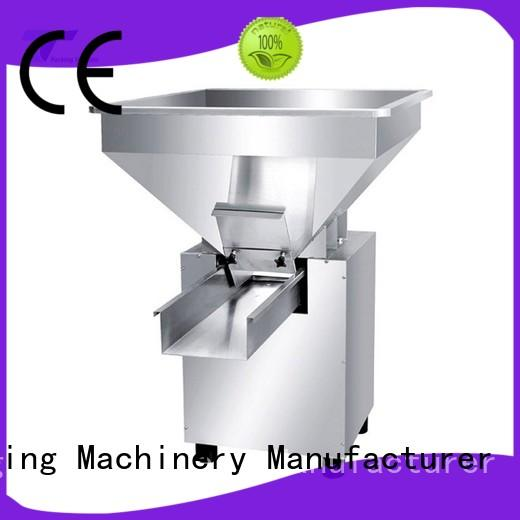 TOP Y Packaging Machinery Manufacturer vibratory vffs machine price system for bag outfeed