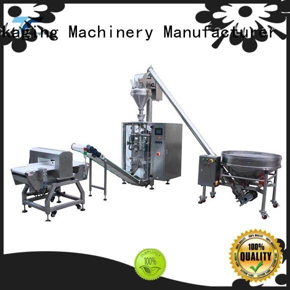 practical packaging line integration liquid factory for factory