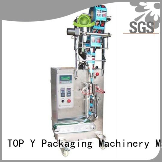 TOP Y Packaging Machinery Manufacturer Brand milk powder packing vertical form fill seal packaging machines top selling supplier