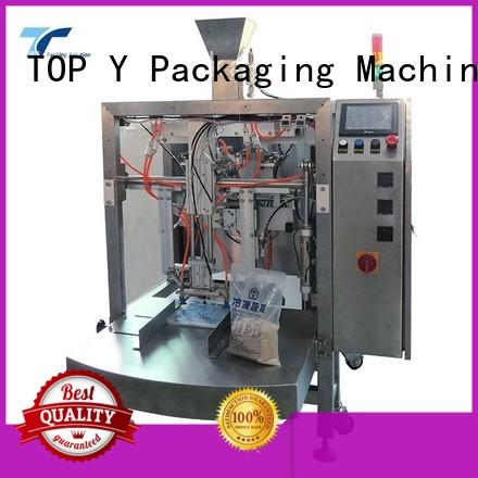 TOP Y Packaging Machinery Manufacturer automatic packaging machine supplier mini for bag making
