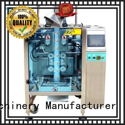 vertical form fill seal packaging machines best filling elevator Warranty TOP Y Packaging Machinery Manufacturer